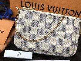 Louis Vuitton Sac de soirée beige clair