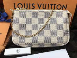 >>NEU – FULLSET<< Louis Vuitton MINI POCHETTE ACCESSOIRES