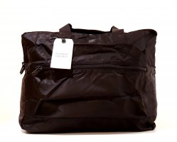 NEU! Garment Project Shopper Weekender Reisetasche Umhängetasche Weekendtasche Sporttasche Tasche Schultertasche groß