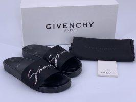 Neu Givenchy Damen Badeschuhe Große -36