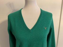 *NEU* Grüner Lambswool Pullover von GANT