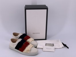 Gucci Wedge Sneaker multicolored