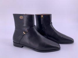 Neu Gucci Leder Stiefeletten Große -38,5