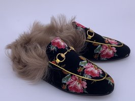 Neu Gucci Slippers Große -37,5