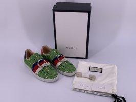 Neu Gucci Sneakers Gr-37