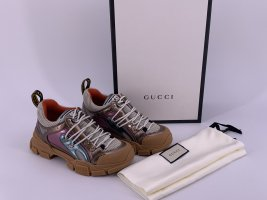 Neu Gucci Sneakers Große -37,5