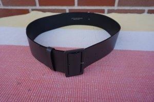 Comptoir des Cotonniers Cintura antracite Poliestere