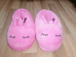 Sinsay House Boots pink-pink