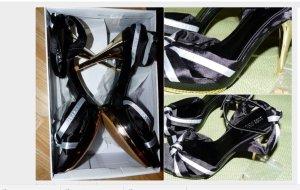 NEU* High Heels gr 38 39