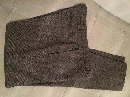 Armani Jeans Pantalon fuselé multicolore