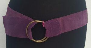Ceinture de hanches violet