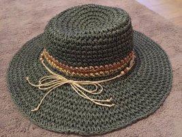 Sun Hat multicolored