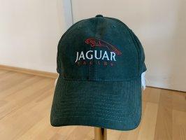 *NEU* JAGUAR RACING Cap Original *SAMMLERSTÜCK* Basecap Mütze tolle Qualität samtig!