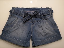 NEU! Jeansshorts Review Gr. XS