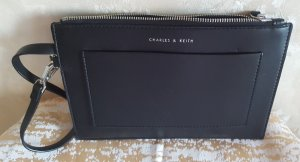 Charles & Keith Mini Bag black