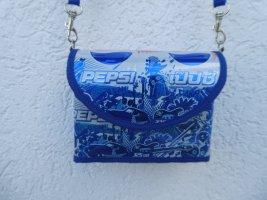 NEU – kleine Umhängetasche aus Pepsi-Dosen