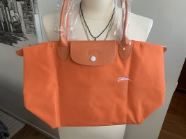 NEU Longchamp Le Pliage Shopper  NEU Farbe: Orange