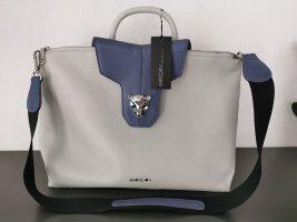 *Neu* MarcCain Leder Tasche NP 549€