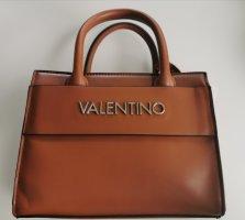 *Neu* Mario Valentino Tasche cognac mit Etikett