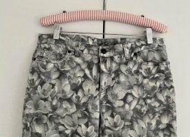 Michael Kors 7/8 Length Jeans multicolored cotton