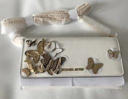 NEU Michael Kors Handtasche/ Portemonnaie Schmetterlinge