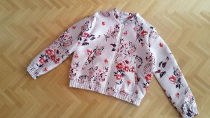 Neu mit Etikett Blouson von H&M Größe 42 rosa