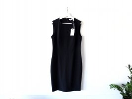Neu mit Etikett Max&Co Etuikleid Gr. 42 dunkelblau klassisches Kleid blau