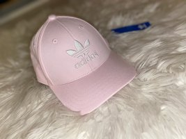 Adidas Fabric Hat rose-gold-coloured