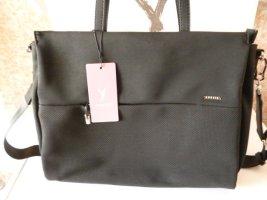 NEU mit Etikett: SURI FREY Handtasche, Verlourslederoptik, schwarz