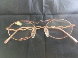 NEU! Modische metallische Brillenrahmen , made in Germany, NP=89€