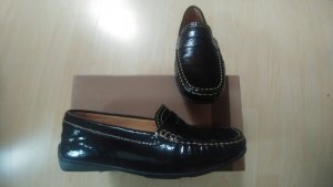 Wirth 1948 Mocasines negro