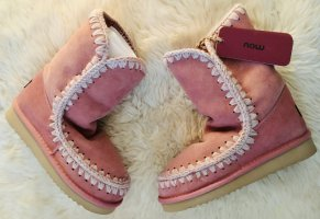 NEU: MOU Boots , Stiefel, Stiefeletten