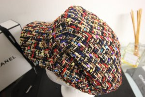 Visor Cap multicolored