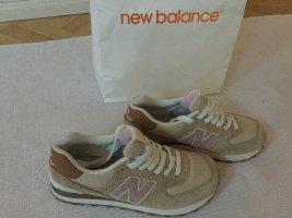 Neu New Balance ML 574 Größe 38