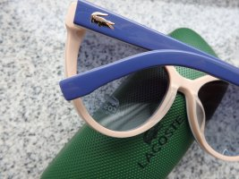 Lacoste Butterfly Glasses multicolored