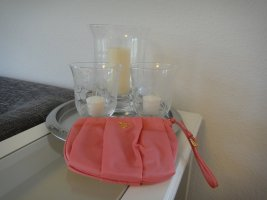 NEU original Prada Clutch in Barbie Pink