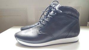 Neu OVP! Vagabond Leder Sneaker 38 Schnürschuhe Boots