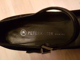 NEU! Peter Kaiser Pumps mit Riemchen