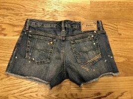 Polo Ralph Lauren Shorts multicolore Cotone