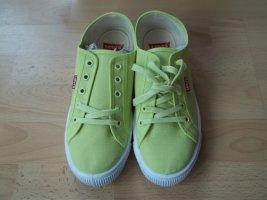 NEU -> Schuhe in Gr. 38 von Levis grün hellgrün