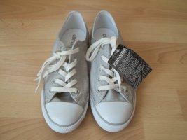 NEU -> Schuhe von Converse in Gr. 38 grau gemustert