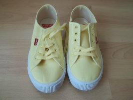 NEU -> Schuhe von Levis in Gr. 38 gelb hellgelb