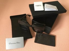 Dior Retro Glasses black acetate
