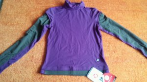 NEU Sportshirt T-Shirt Damen / Herren, Gr. 36 mehrfarbig von MEDICO, ESCHLER ecs ( eschler comfort system )  e1 - Absorption