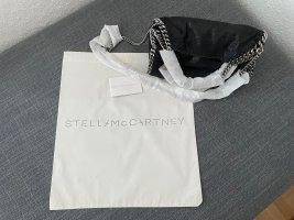 Neu Stella McCartney Mini Falabella 3Chains in schwarz, NP 675 Euro
