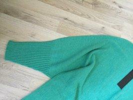 Neu Strickpullover von Replay Fledermausärmel Wollmischung