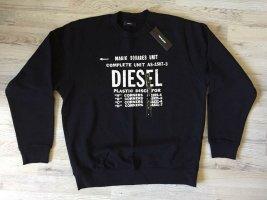 Neu Sweater von Diesel Gr.L