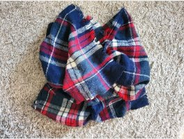 Urban Outfitters Woolen Scarf multicolored