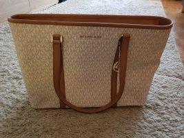 NEU Verkaufe Handtasche von Michael Kors Modell sady in vanilla