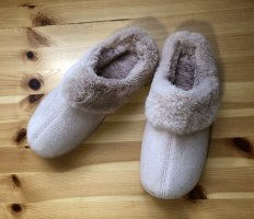 Slipper Socks pink
